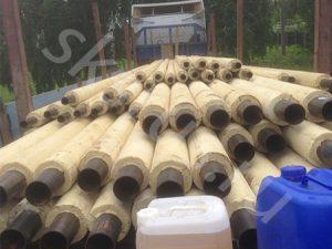 Трубы в ППМИ ГОСТ Р56227-2014 и КЗС